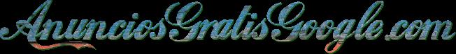logo de la web anunciosgratisgoogle.com, el nuevo tablón de anuncios en internet.